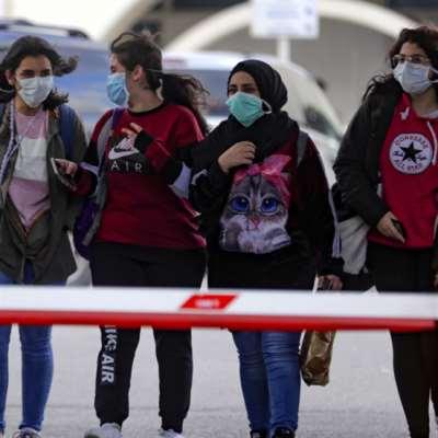 كورونا ضيفاً ثقيلاً في لبنان: إلى الصين فوراً!