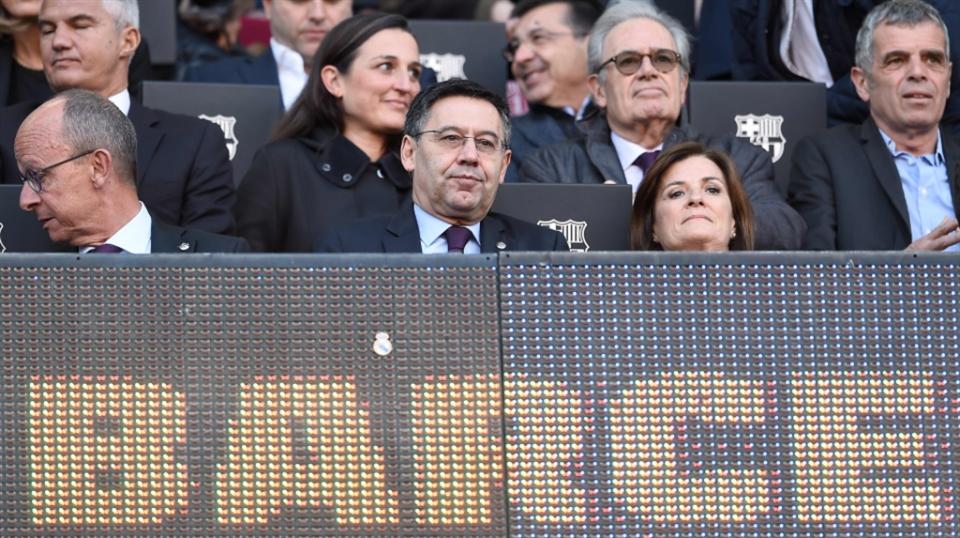 صورة ريال مدريد يخسر هازارد مجدداً وبارتوميو يرفض مطالب جماهير برشلونة