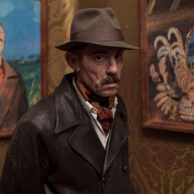 أنطونيو ليغابو... الفنّان الذي لم يحبّه الله