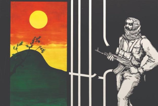 «مدى البرتقال»: رحلة بصرية في فلسطين