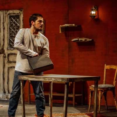 محمد دايخ... نموذج عن المسرح الشبابي الراهن
