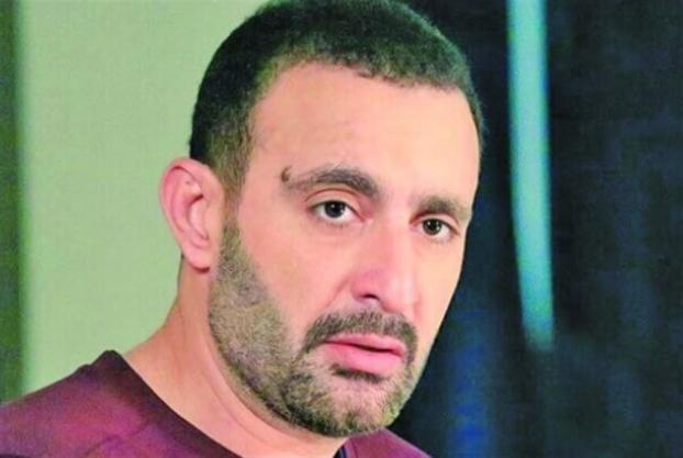 احمد السقا تعاقد مع mbc؟
