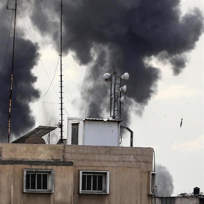 غزة: الكلمة الأخيرة للمقاومة