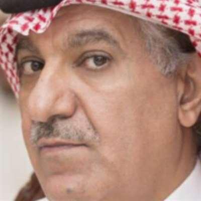تركي الشبانة خارج وزارة الاعلام السعودية