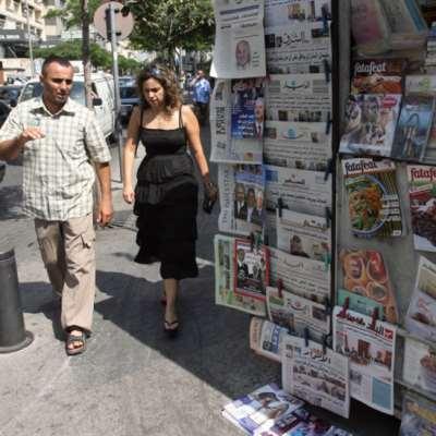 الأزمة المالية ثقيلة على الإعلام اللبناني: ثلاث صحف أمام معركة مصيرية