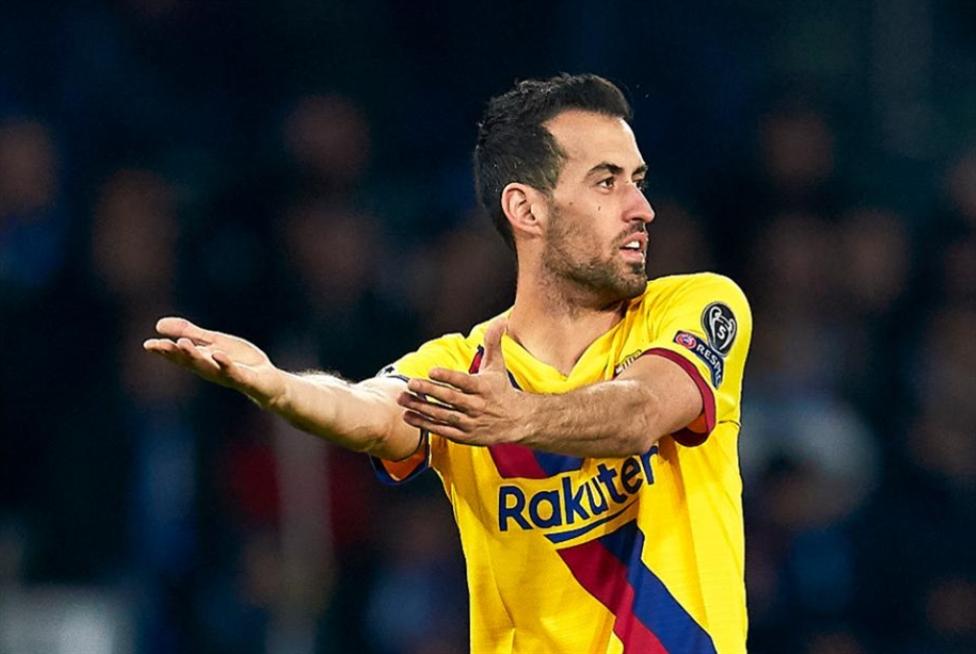 برشلونة رفض هالاند لهذا السّبب وبوسكيتس يتّهم إدارة النادي بسوء التخطيط