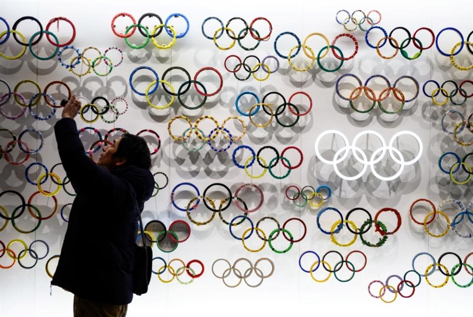 أولمبياد طوكيو قائم رغم تهديدات كورونا!