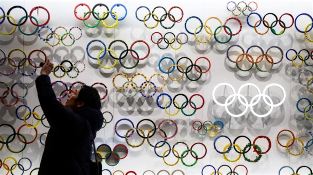 صورة أولمبياد طوكيو قائم رغم تهديدات كورونا!