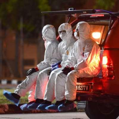 متى يُعلن «كورونا» وباء عالمياً؟