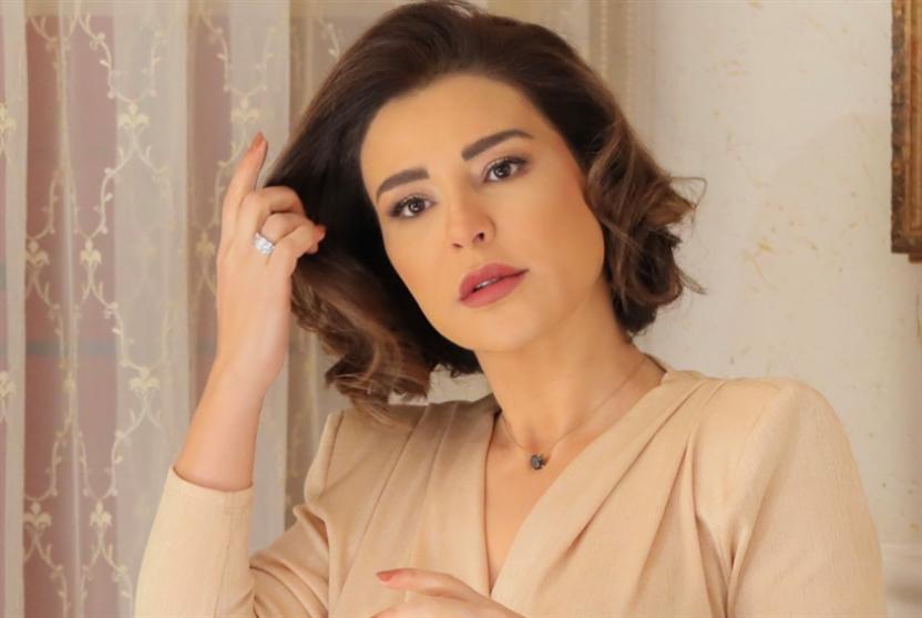 ماغي بو غصن: خلافات السوريين واللبنانيين لا تعنيني