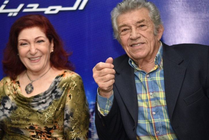 ثناء دبسي وسليم صبري: جديدنا لا شيء!