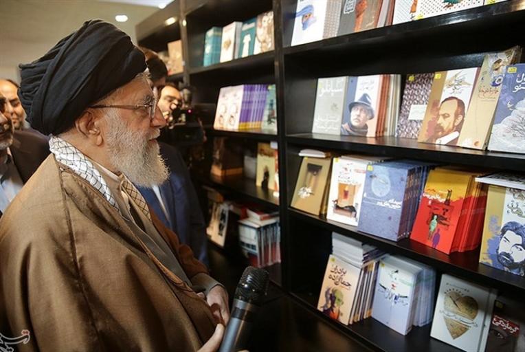 كورونا يؤجّل معرض طهران للكتاب