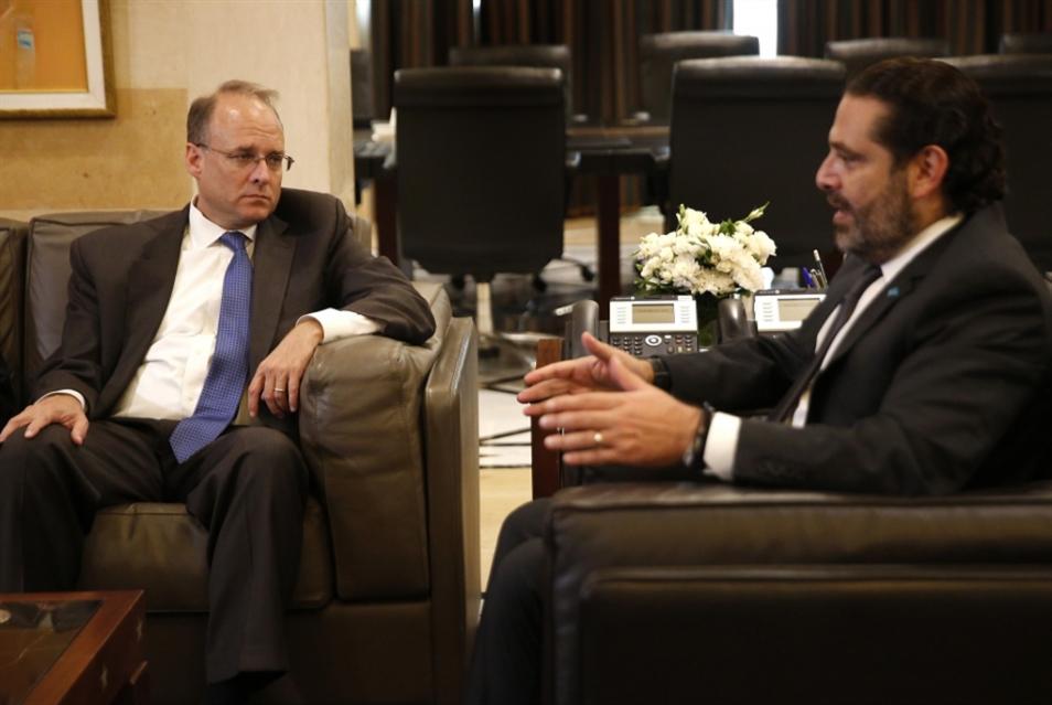 تضييق على اللبنانيّين في المصارف الأوروبيّة... وعقوبات «غير مسبوقة»