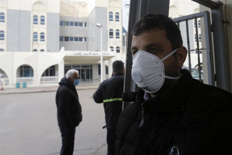 لبنان يسجل الاصابة الثالثة بـ«كورونا»: فوضى فحوصات في المختبرات