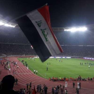 كرة القدم العراقية من دون جمهور