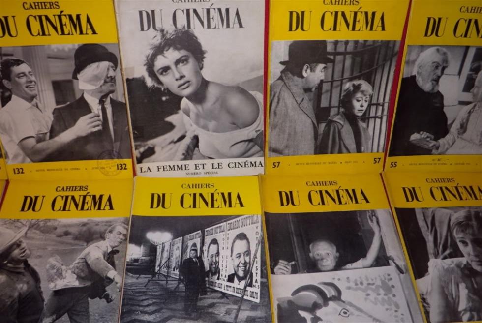 مجلة «دفاتر السينما» العريقة: المصير المجهول