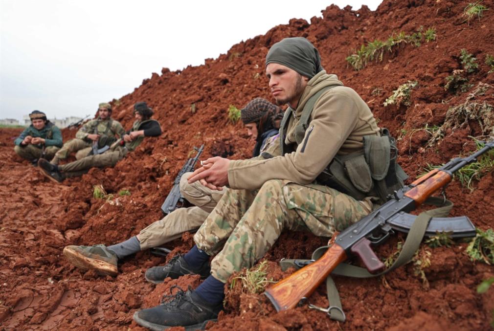 برود غربي حيال مناشدات أنقرة: الجيش السوري على مشارف «M4»