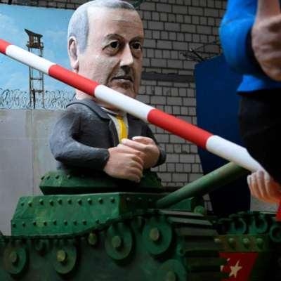 «مقتلة إدلب»: إردوغان عارياً!