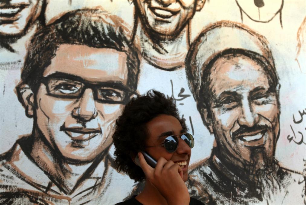 ضغوط سعودية على مصر لترك «فودافون»