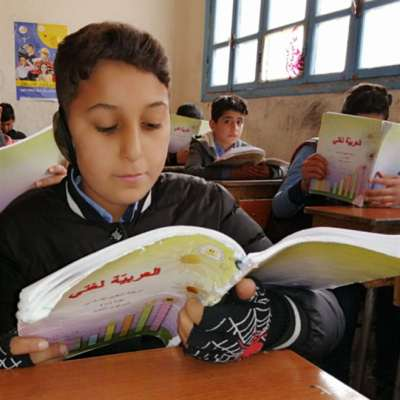 تلاميذ دير الزور: أحلامُ ما بعد «الدروس الشرعية»