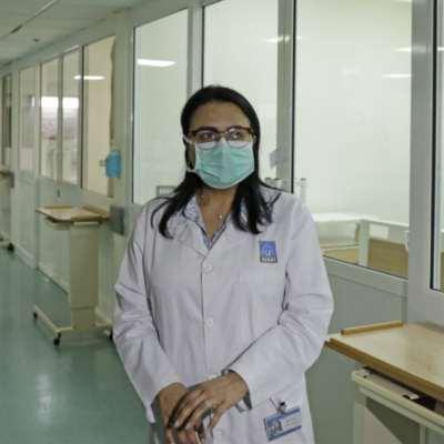 عدّاد الإصابات يسجّل «كورونا ـــ 4»: المستشفى الحكومي وحيداً