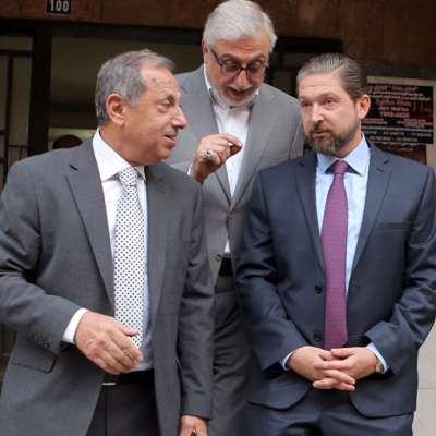 اللقاء التشاوري: الحريري لم يخرج من السلطة