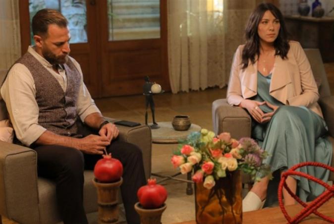 الممثلون اللبنانيون يغزون mbc