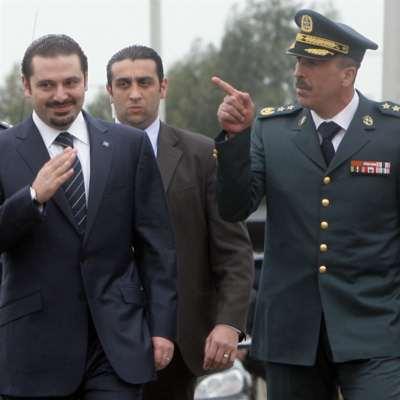 سعد «مش حبّة وحبتين»: الدولة الحريرية العميقة