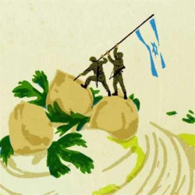 «صابرا» في الـ «السوبر باول»:  كيف يربح الصهاينة ونخسر نحن!