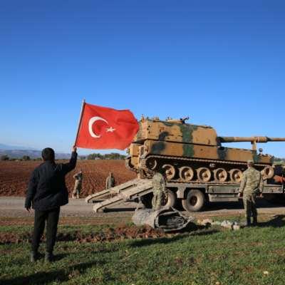 ماذا تفعل تركيا في إدلب؟