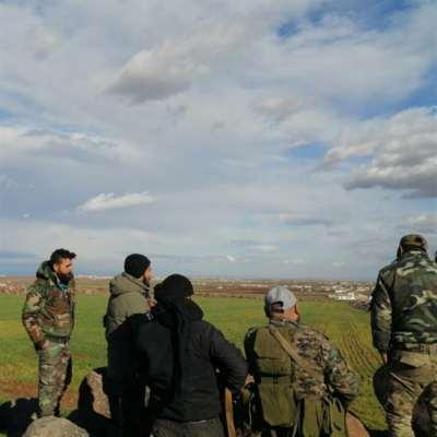 «الأخبار» في ريف إدلب: إلى ما بعد سراقب