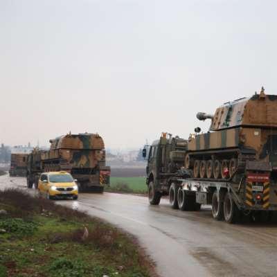 أردوغان يُهادن موسكو حول إدلب... ويبشّر بـ«منطقة آمنة» بحماية جيشه