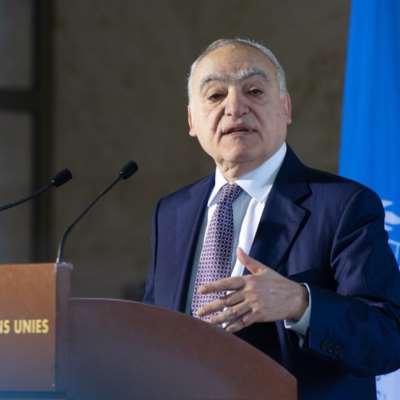 ليبيا | اجتماعات جنيف تُثمر «موافقة مبدئية» على الهدنة