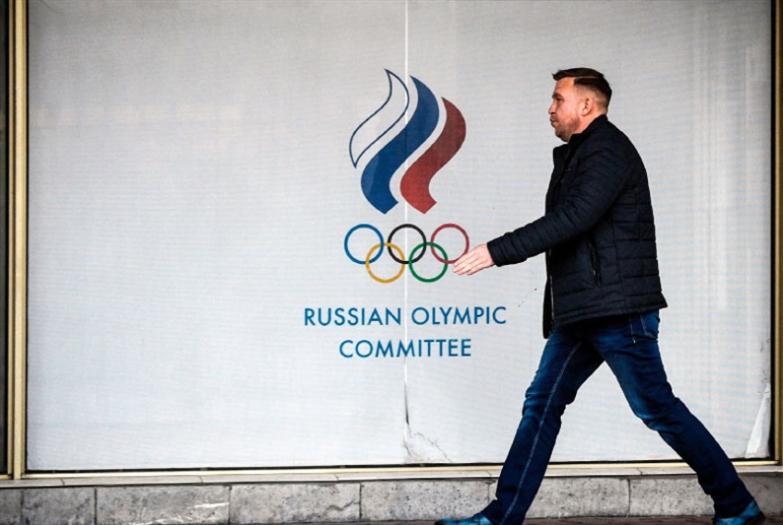 روسيا تواصل «معركة العودة» الى الأولمبياد