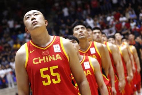 دوري كرة السلة الصيني مهدّد