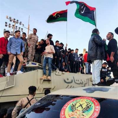 ليبيا | عودة الحوارات رغم استمرار التصعيد