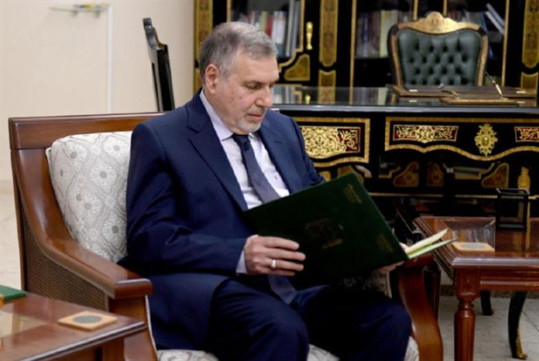 بغداد ــ بيروت: حكومتا  «المسار والمصير»