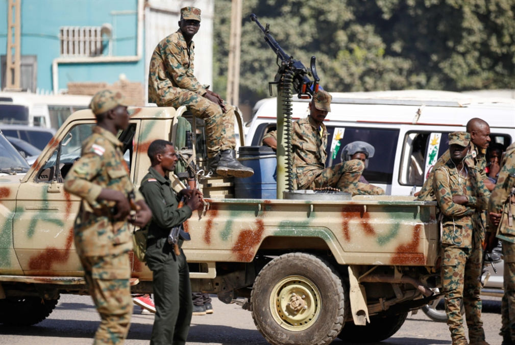 السودان   الجيش يؤيّد «التطبيع»... واعتراضات على «عدم التنسيق» المسبق!