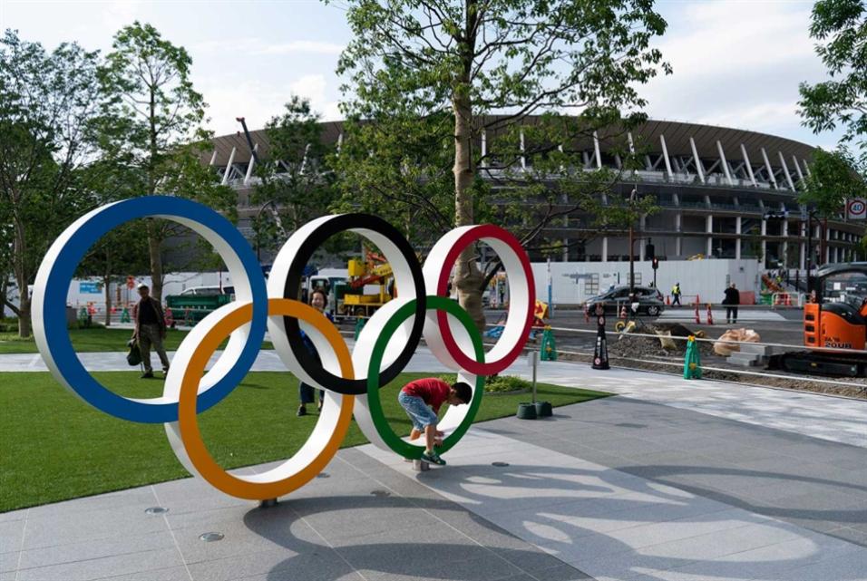 قلق حول مصير أولمبياد طوكيو