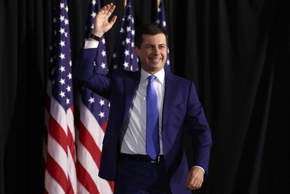 تمهيديّات الديمقراطيين في أيوا: انتهاء الفوضى بفوز بوتيدجيدج