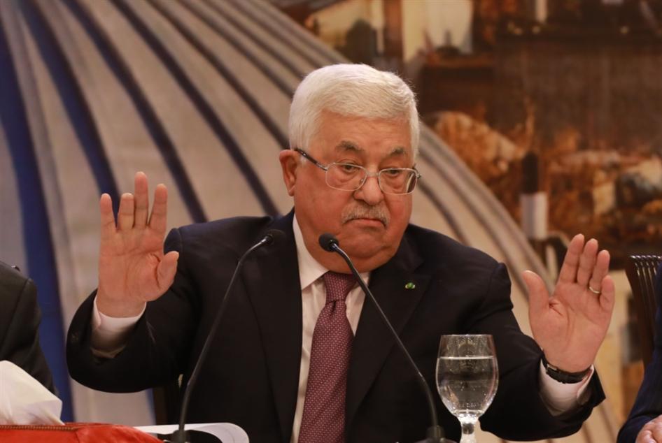 تأجيل زيارة الوفد «الفتحاوي» لغزّة: لا شيء تَغيّر في «عقلية» السلطة