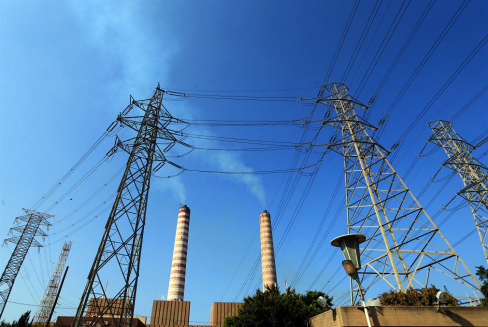 مصير مشروع كهرباء دير عمار يُبتُّ غداً