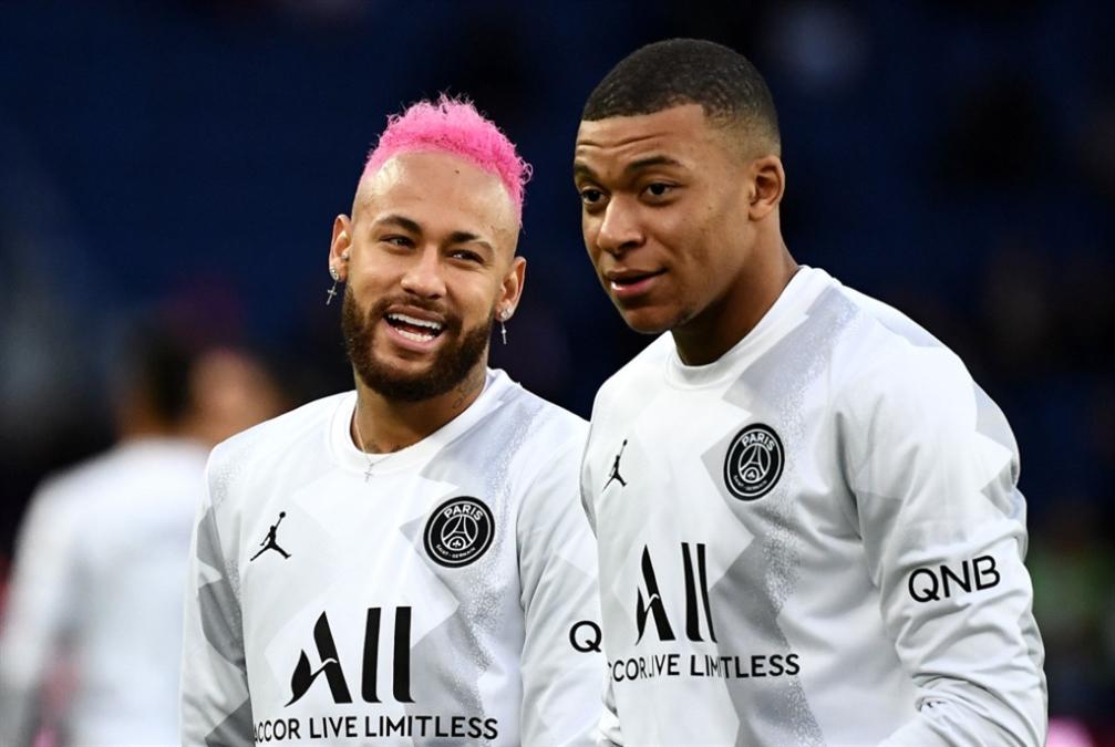 رواتب لاعبي الدوري الفرنسي باريس سان جيرمان يتصد ر