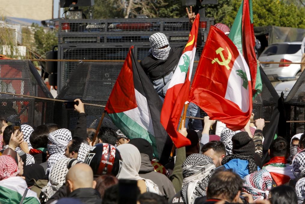 لماذا فشل اليسار الثوري اللبناني والفلسطيني؟