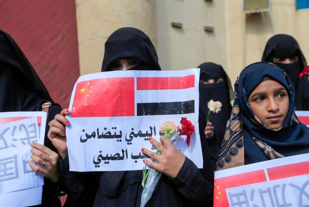 صنعاء جاهزة لما بعد نهم: الرياض وأبو ظبي تصعّدان في الحديدة