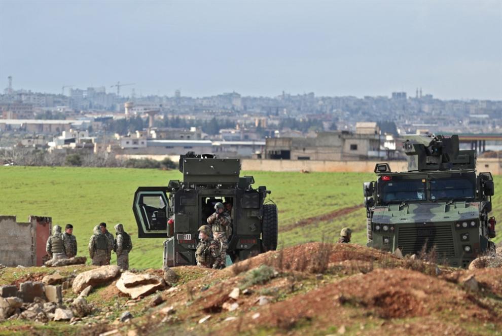 الجيش يطوّق العيس: نحو استكمال السيطرة على «M5»