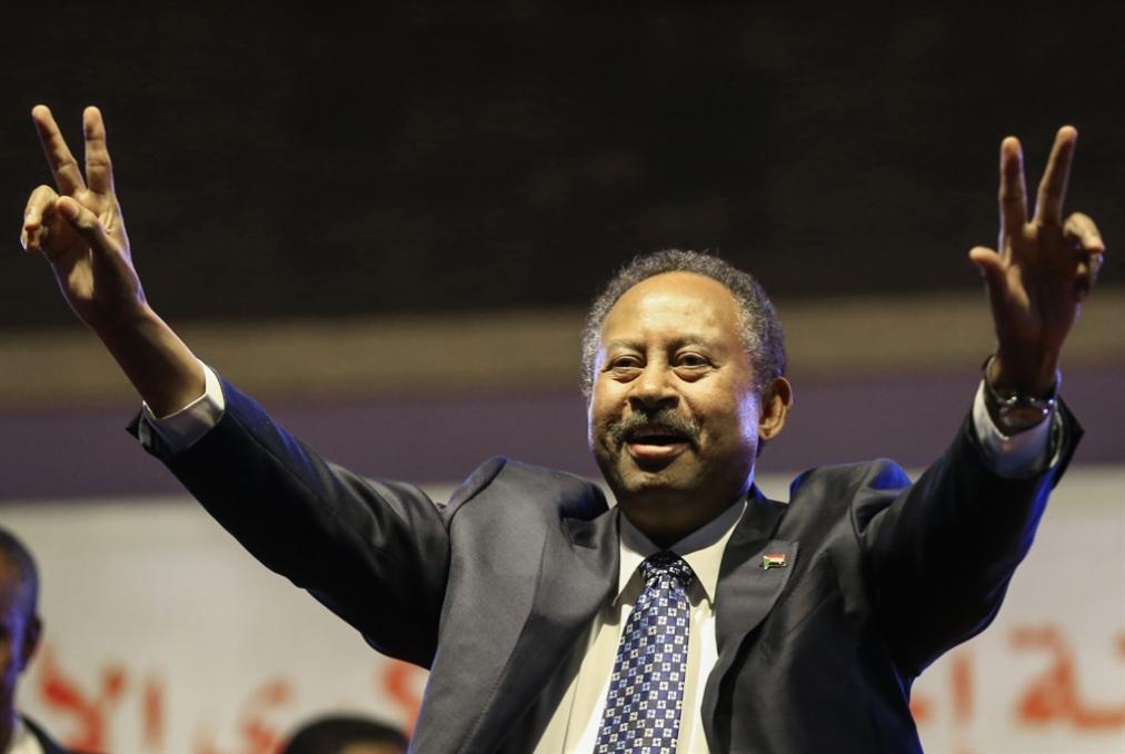 السودان | لماذا حمدوك الآن؟