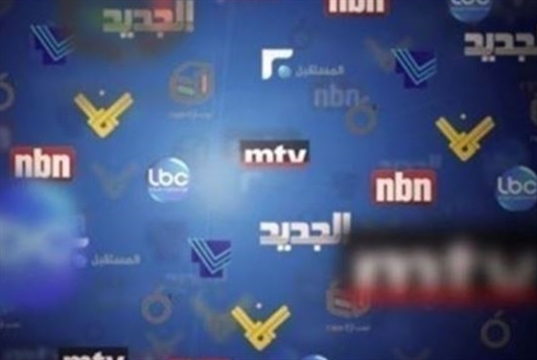 لبنان: حمى الكورونا تصيب الشاشات