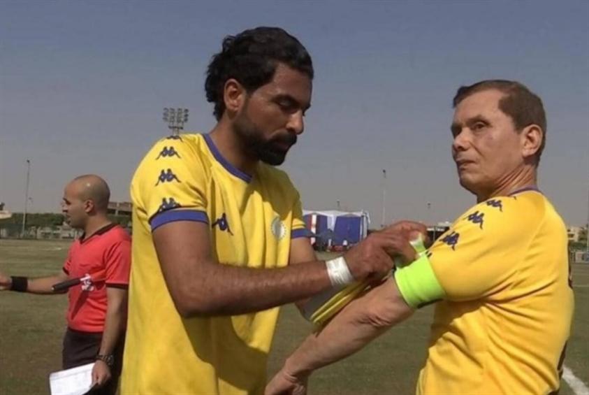 مصري يقترب من لقب أكبر لاعبٍ في العالم