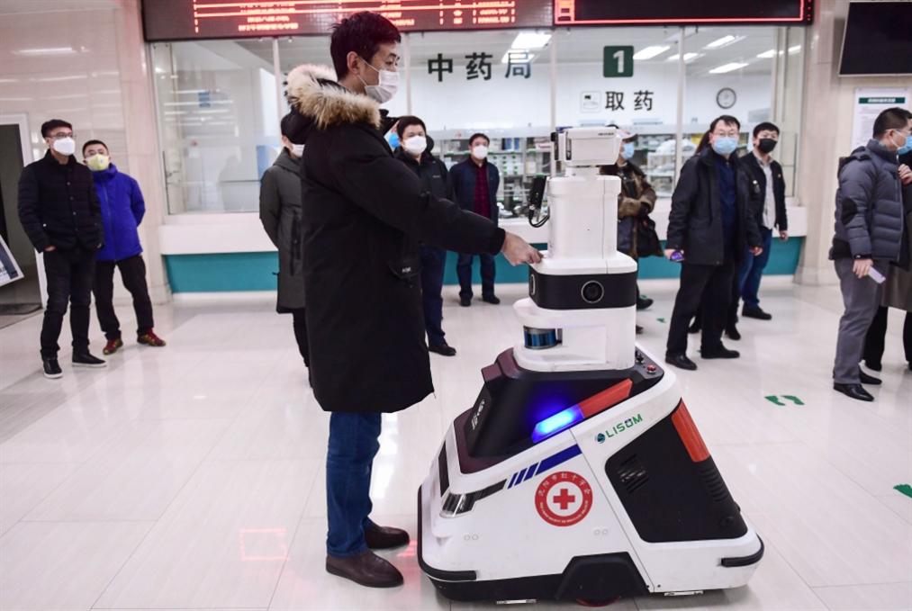 كيف «قضت» الصين على انتشار «كورونا»؟